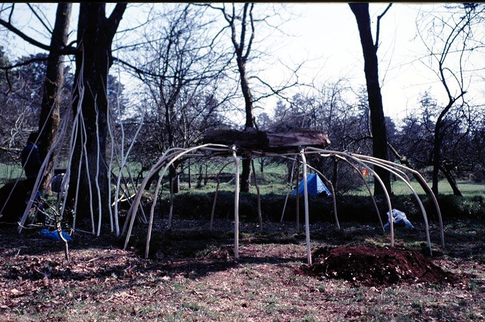 03 - Photos du séminaire de Plouray 1987 - Bretagne