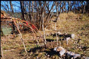 05 - Séminaire de 1985 - La Hutte de Sudation - Labaroche - France