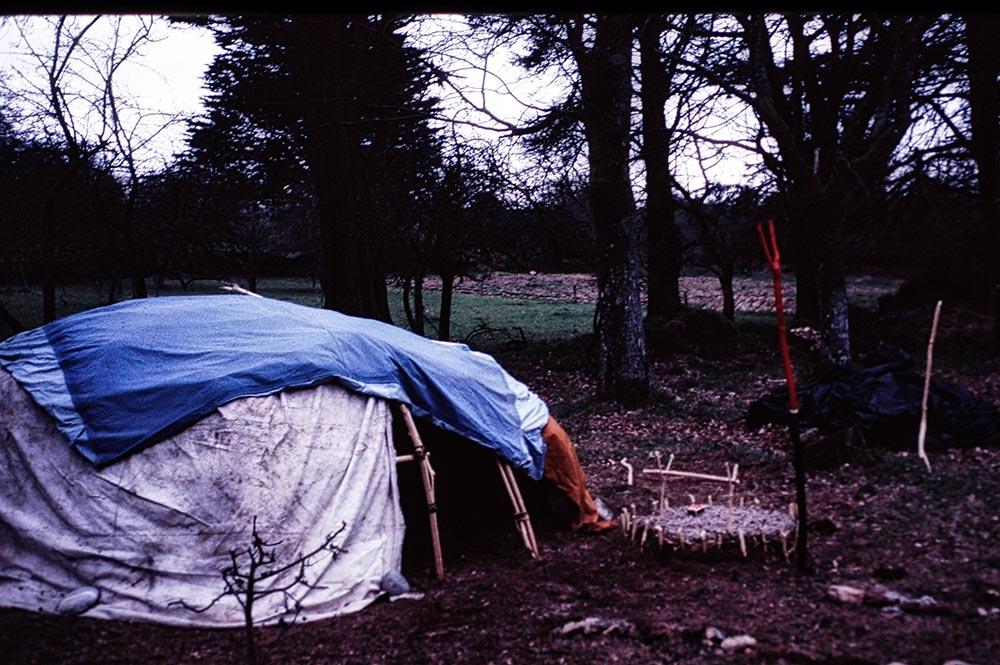 13 - Photos du séminaire de Plouray 1987 - Bretagne