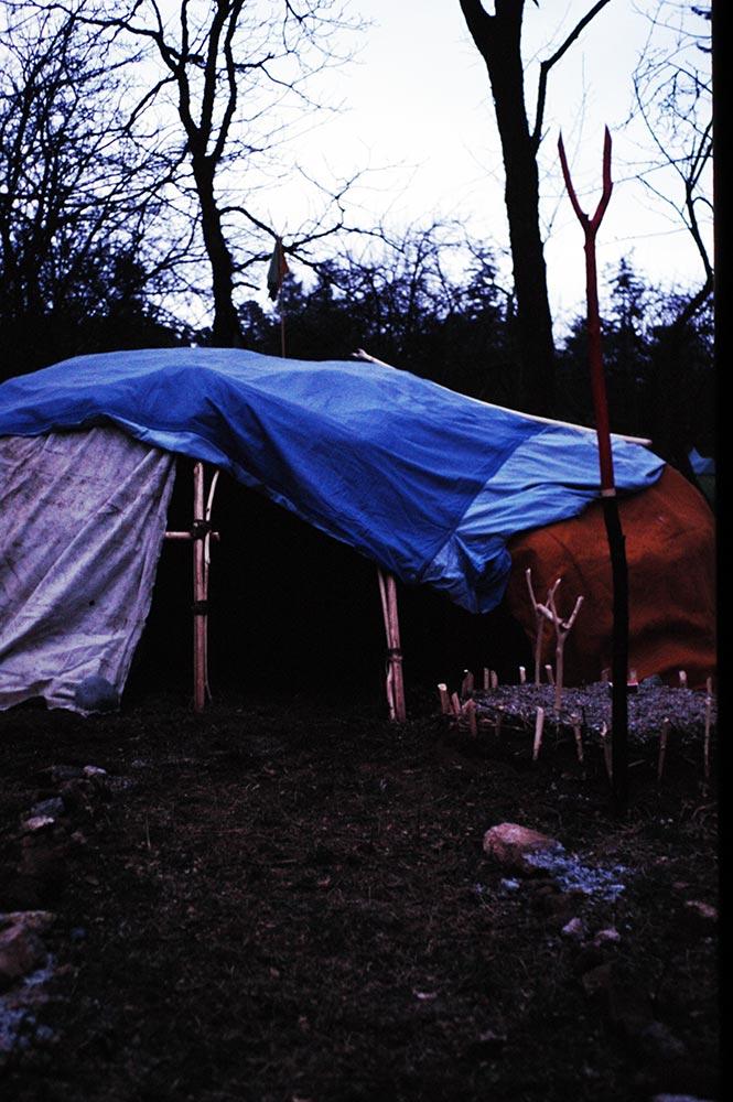 14 - Photos du séminaire de Plouray 1987 - Bretagne