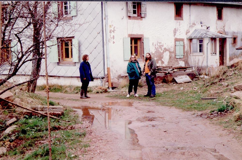 15 - séminaire avril 1988