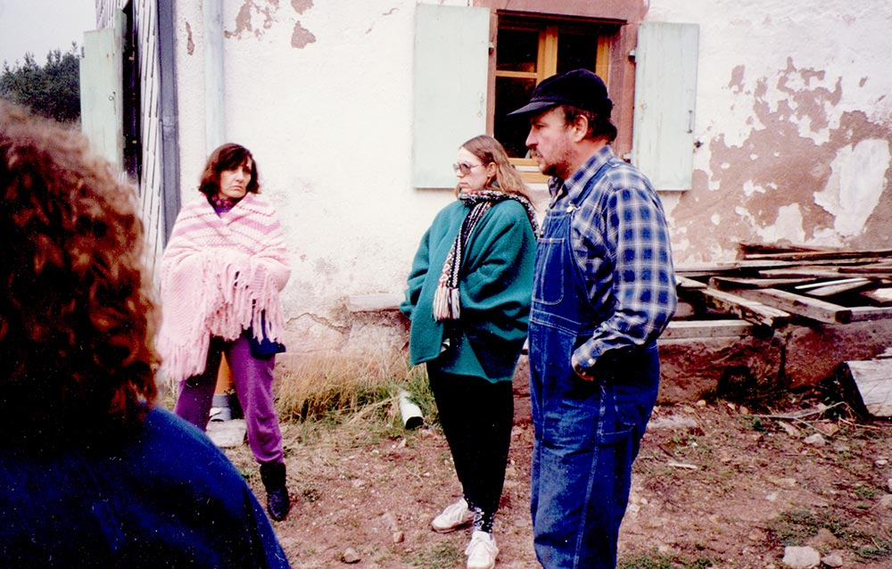 16 - séminaire avril 1988