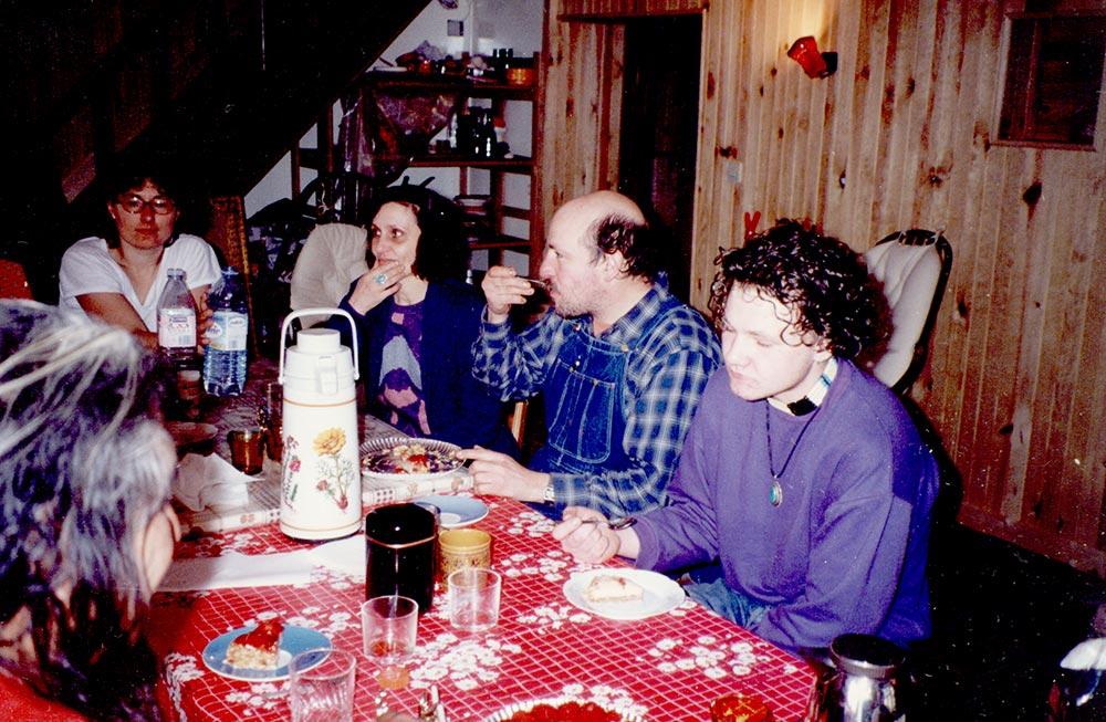 17 - séminaire avril 1988