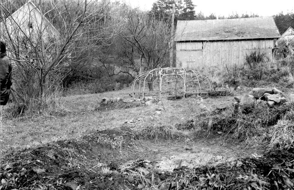 09 - photos de novembre 1988 à Labaroche