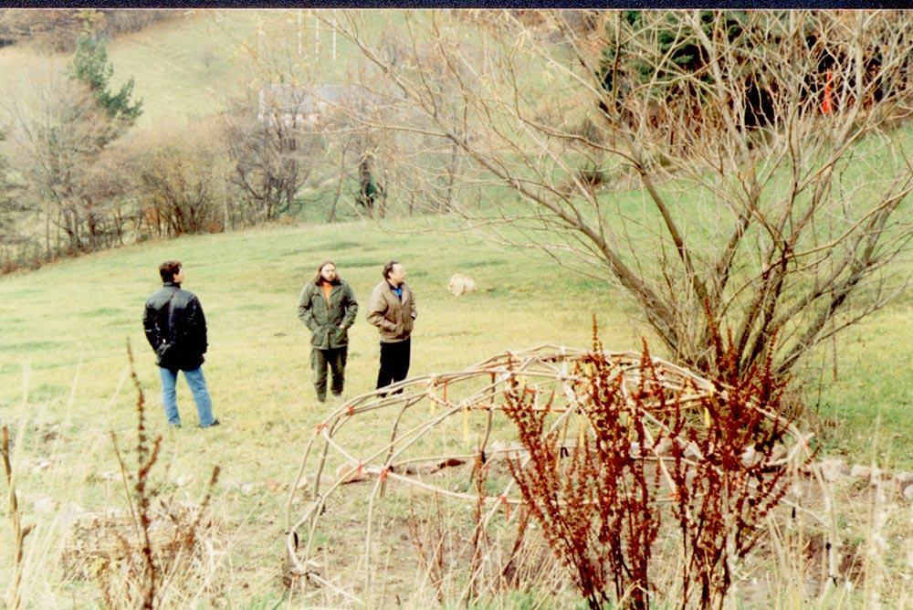 14 - photos de novembre 1988 à Labaroche