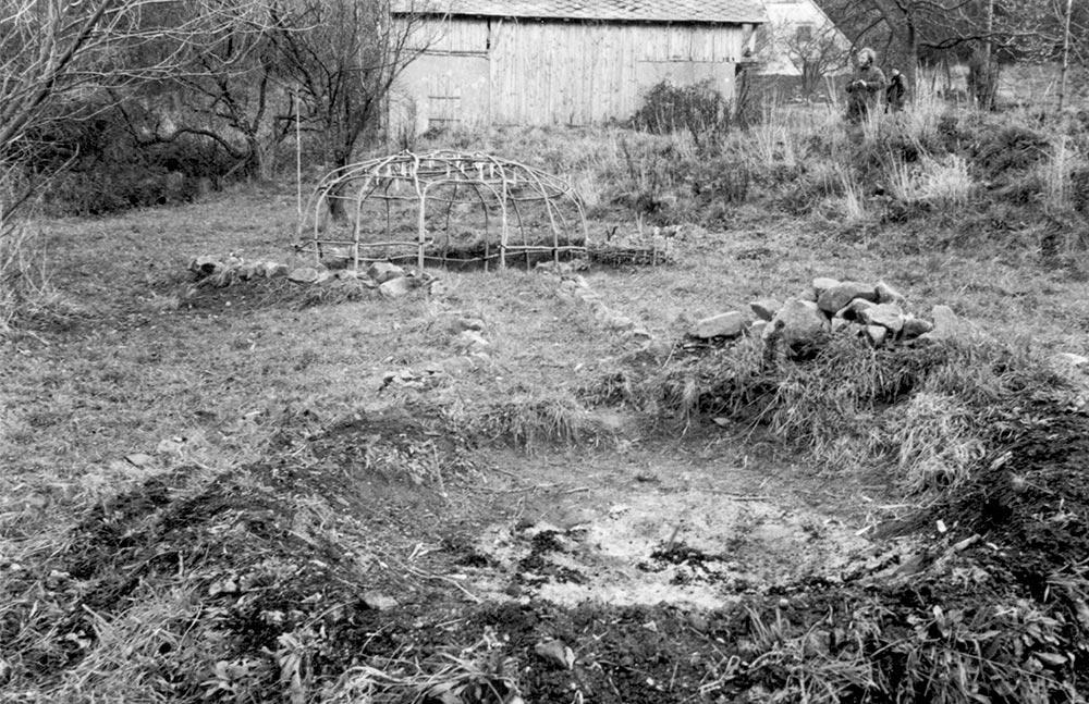 12 - photos de novembre 1988 à Labaroche