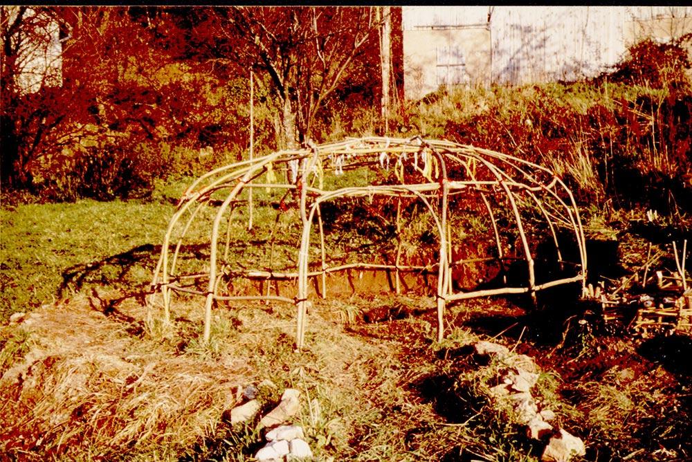 13 - photos de novembre 1988 à Labaroche