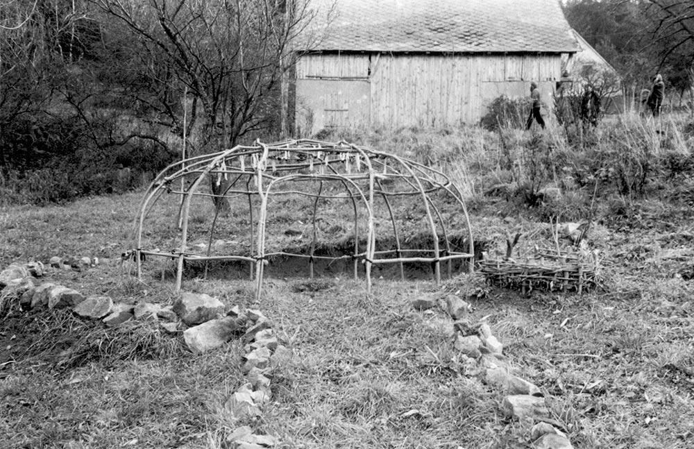03 - photos de novembre 1988 à Labaroche