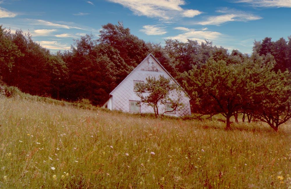 01 - Labaroche 1984 - la ferme