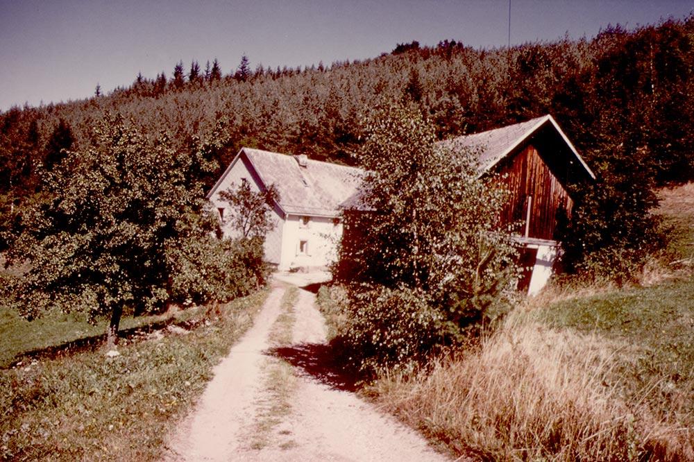 04 - Labaroche 1984 - la ferme03 - Labaroche 1984 - la ferme
