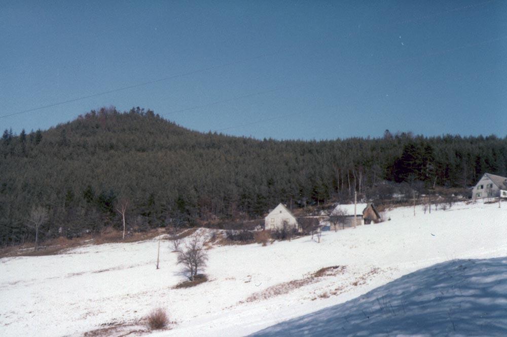 09 - Labaroche 1984 - la ferme