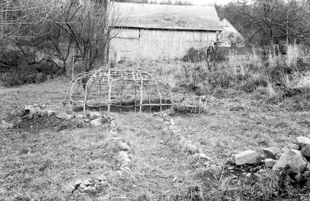 05 - photos de novembre 1988 à Labaroche