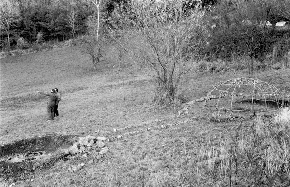 08 - photos de novembre 1988 à Labaroche